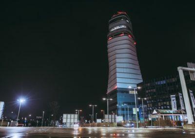 ECOFORUM @ Flughafen Wien AG