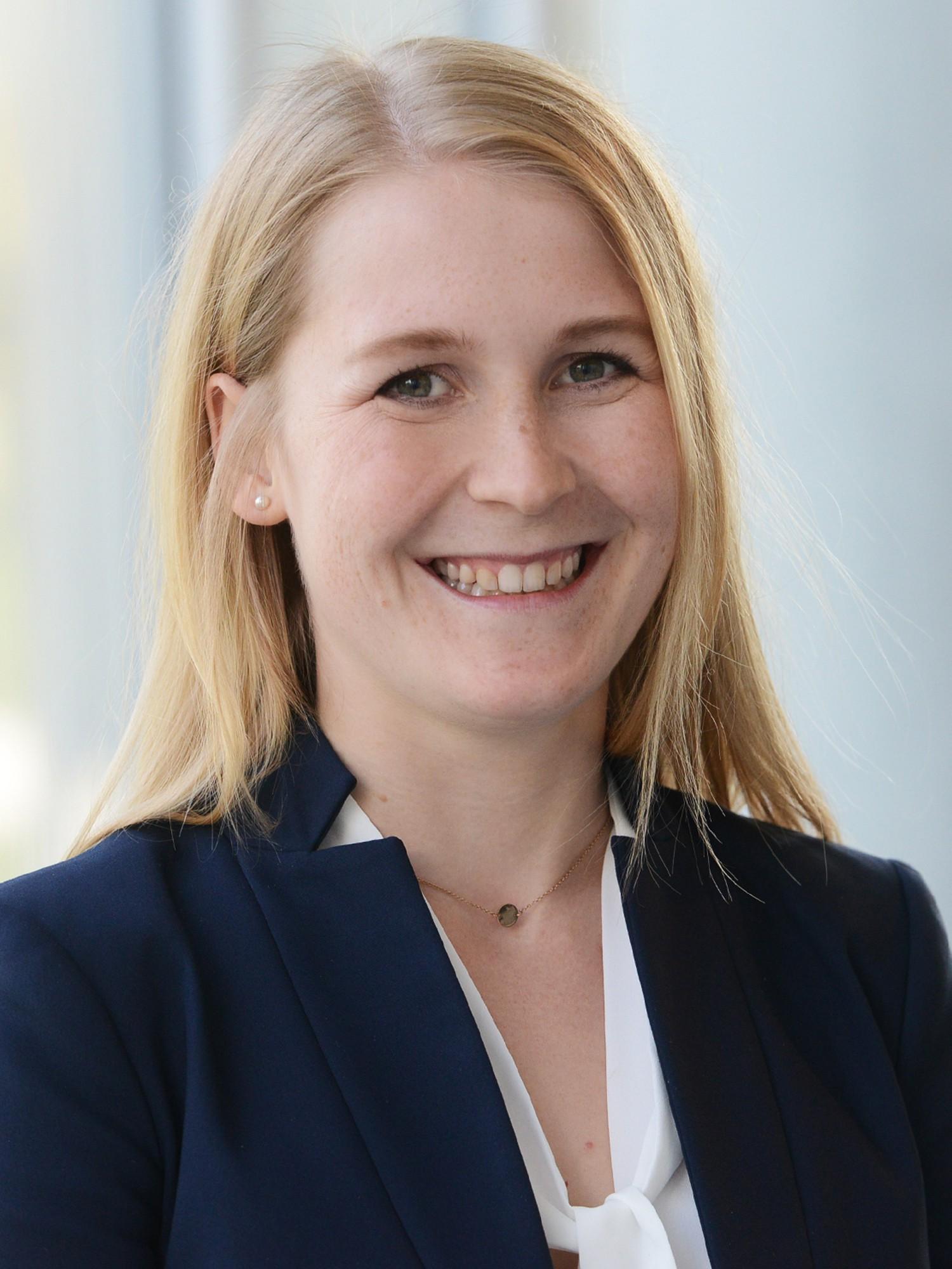 Alina Buchner