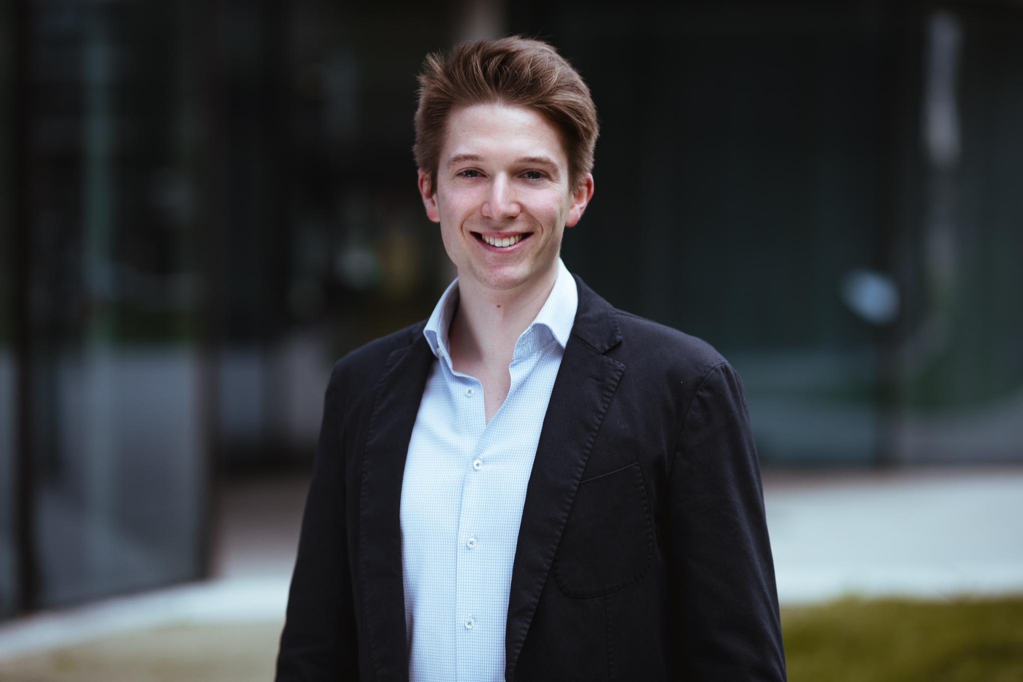 Benedikt Mayer