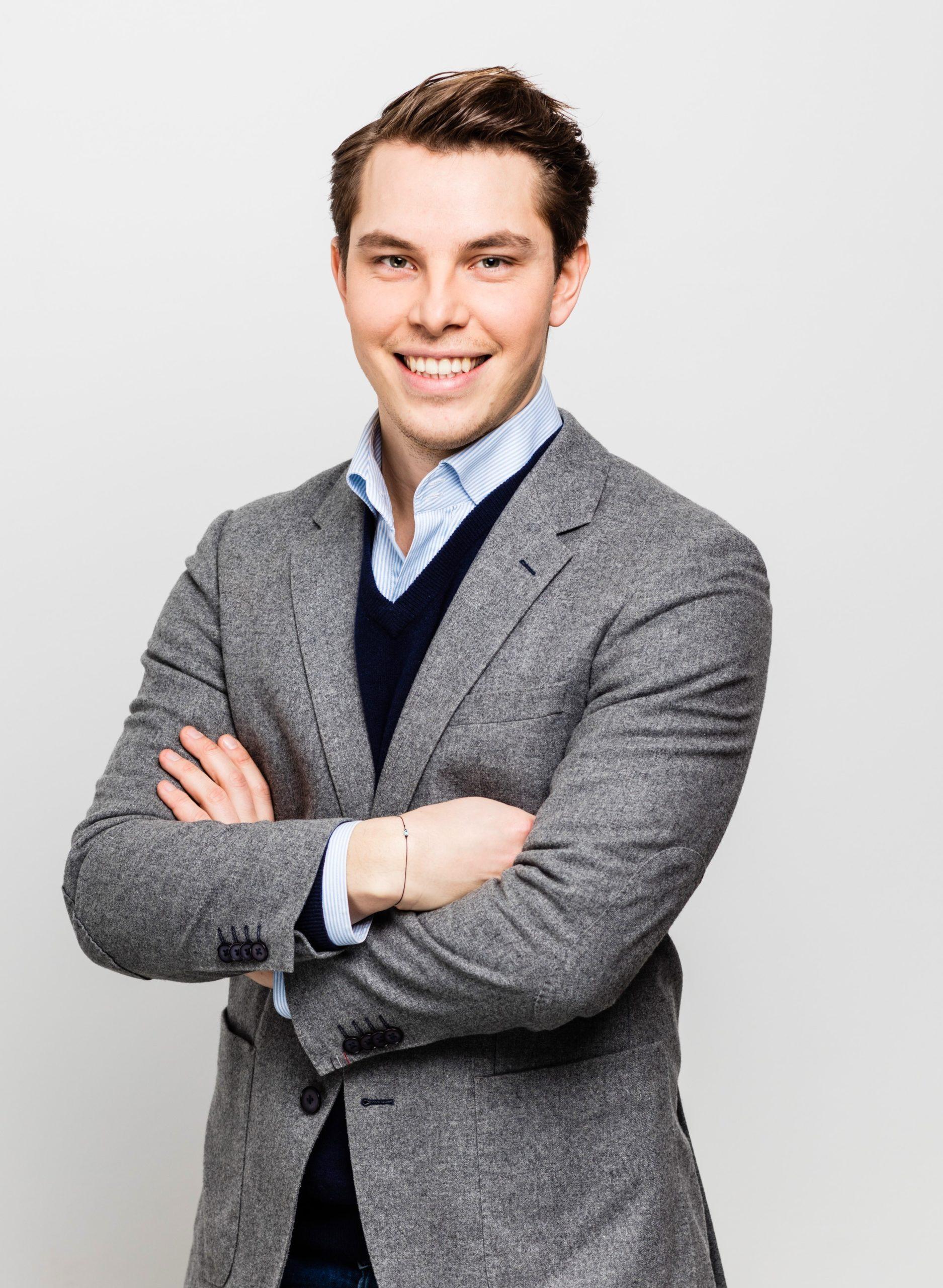 Markus Presle