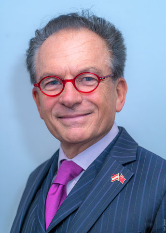 Prof. Georg Zanger